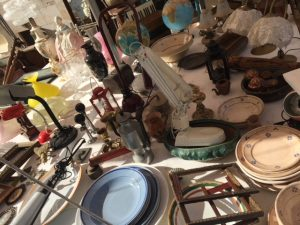 Martina Franca Antique Market