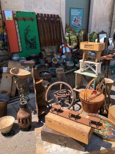 Ostuni Antique Market